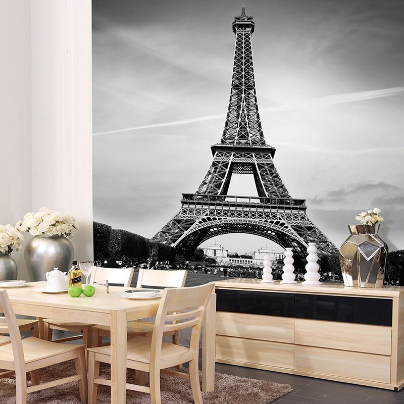 Best Wallpapers Youman Custom Canvas Art France Paris Poster With Pictures