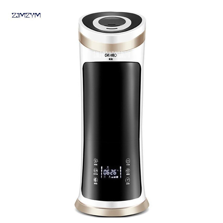 Best Gl 2217 Air Humidifier Home Mute Bedroom Humidifier 5 5L With Pictures