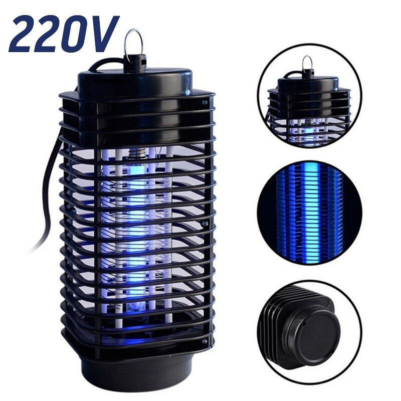 Best 220V Electronic Mosquito Killer Lamp Mosquito Repellent Bedroom Led Lamp Electric Mosquito With Pictures