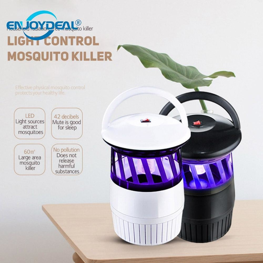 Best Electric Mosquito Killer Light Usb Trap Mosquito Night Light Home Bedroom Insect Pest Trap With Pictures