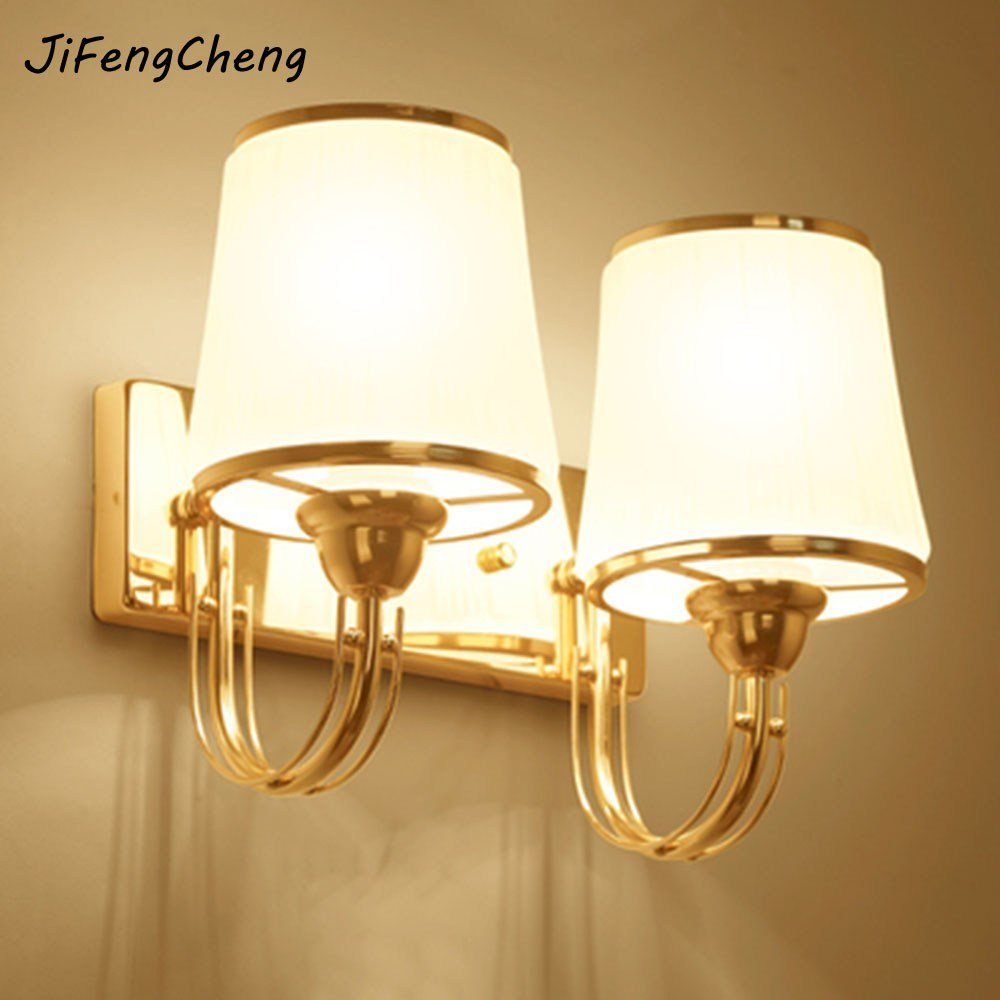 Best Jifengcheng Bedroom Wall Lighting Contemporary Wall Lamp With Pictures