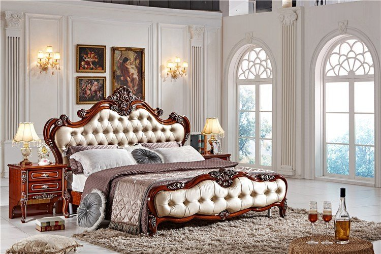 Best Fashion Bedroom Set Italian Bedroom Furniture Set Classic Wood Furniture Designs In Beds With Pictures