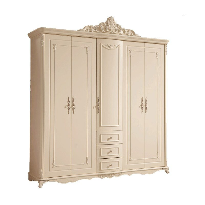 Best New Bedroom Furniture Solid Wood White Armoire Dresser The With Pictures