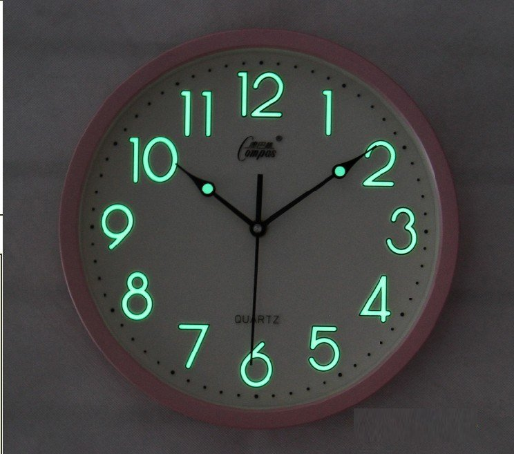Best Home Decor Wall Clocks Digital Quartz Silent Wall Clock With Pictures