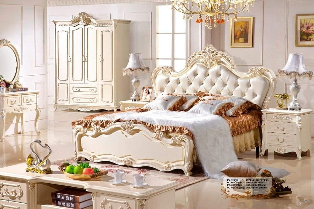 Best Online Buy Wholesale Bedroom Furniture Classic From China With Pictures