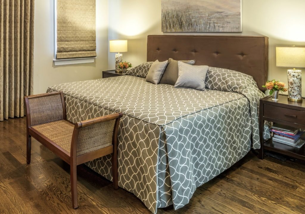 Best How To Make Your Bedroom Feel Like A Hotel Room Bon With Pictures