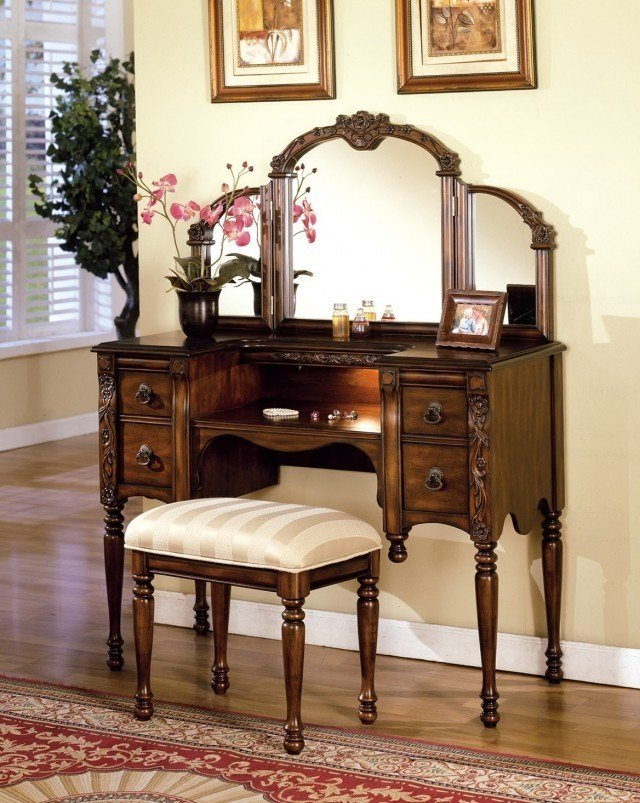 Best Stylish Vanity Table For Sale Badotcom Com With Pictures