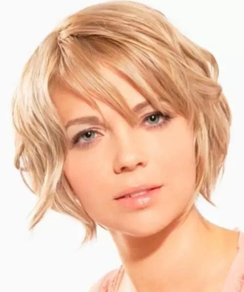 Free The Right Hairstyles For Long Oval And Square Shaped Faces Wallpaper