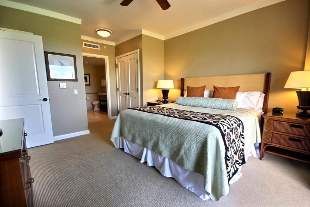 Best Normal Bedroom Size With Pictures
