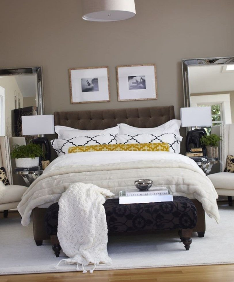 Best Bedroom Seating Ideas For Small Spaces August 2019 20 With Pictures
