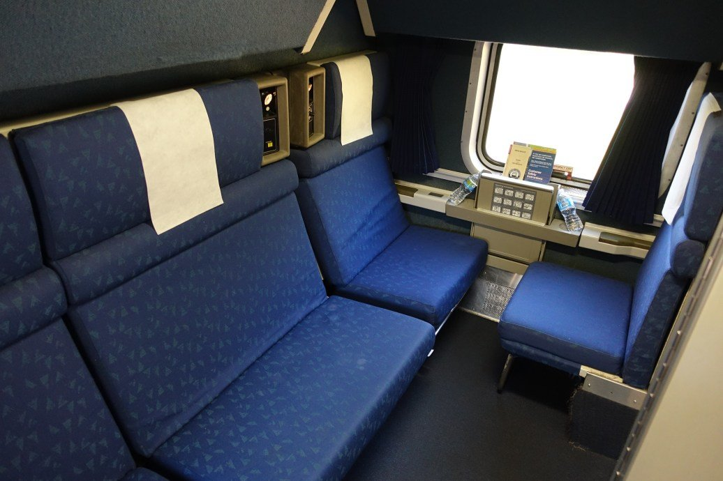Best Superliner Specialty Rooms Belated Ramblings With Pictures