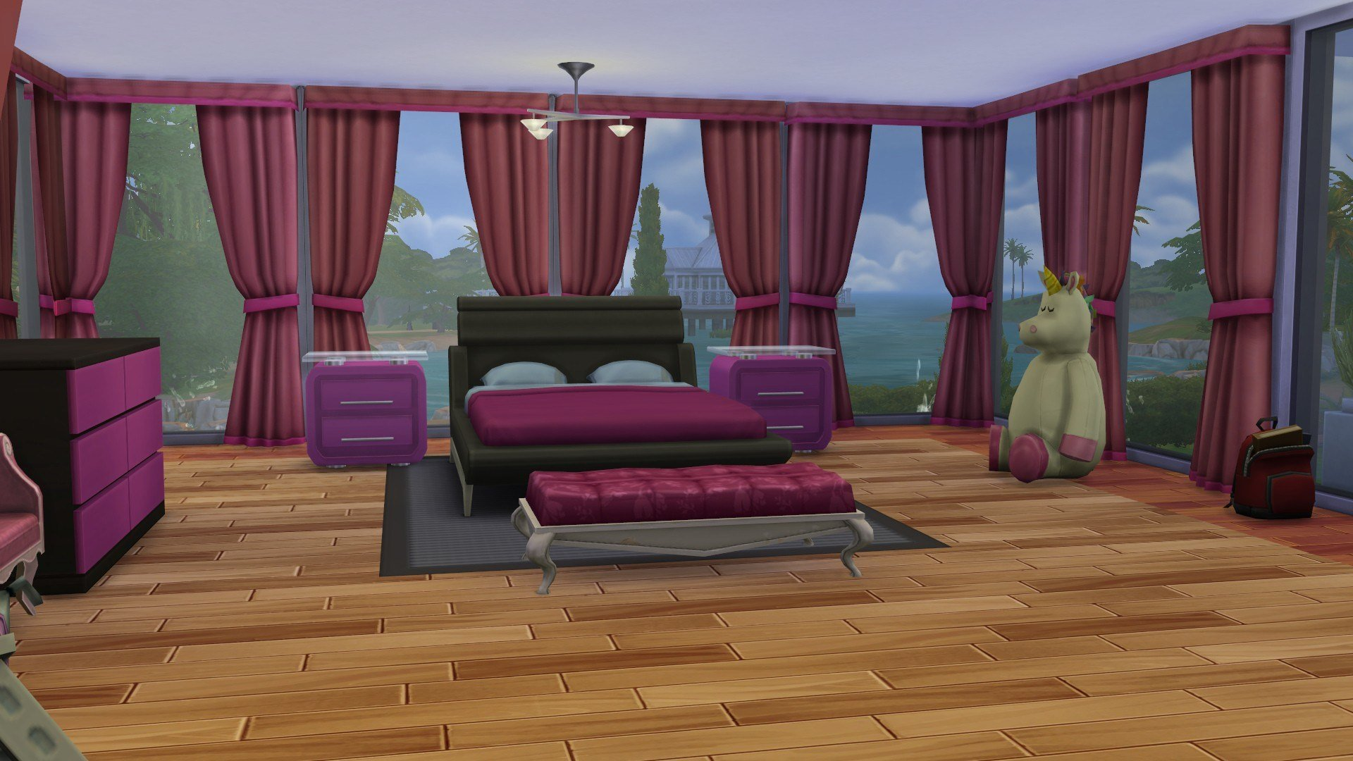 Best The Sims 3 Master Suite Stuff Origin Game With Pictures