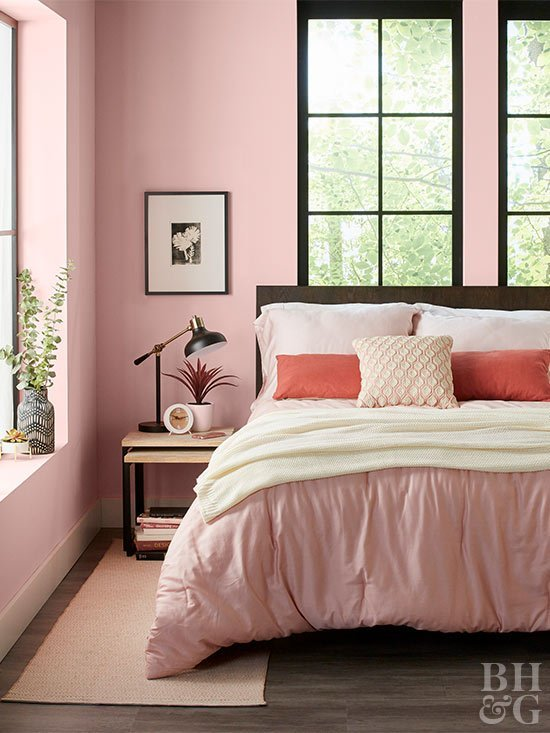 Best Paint Colors For Bedrooms Better Homes Gardens With Pictures