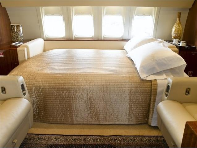 Best Private Jets 2 Private Jet Bedroom Who Needs A Private Jet With Pictures