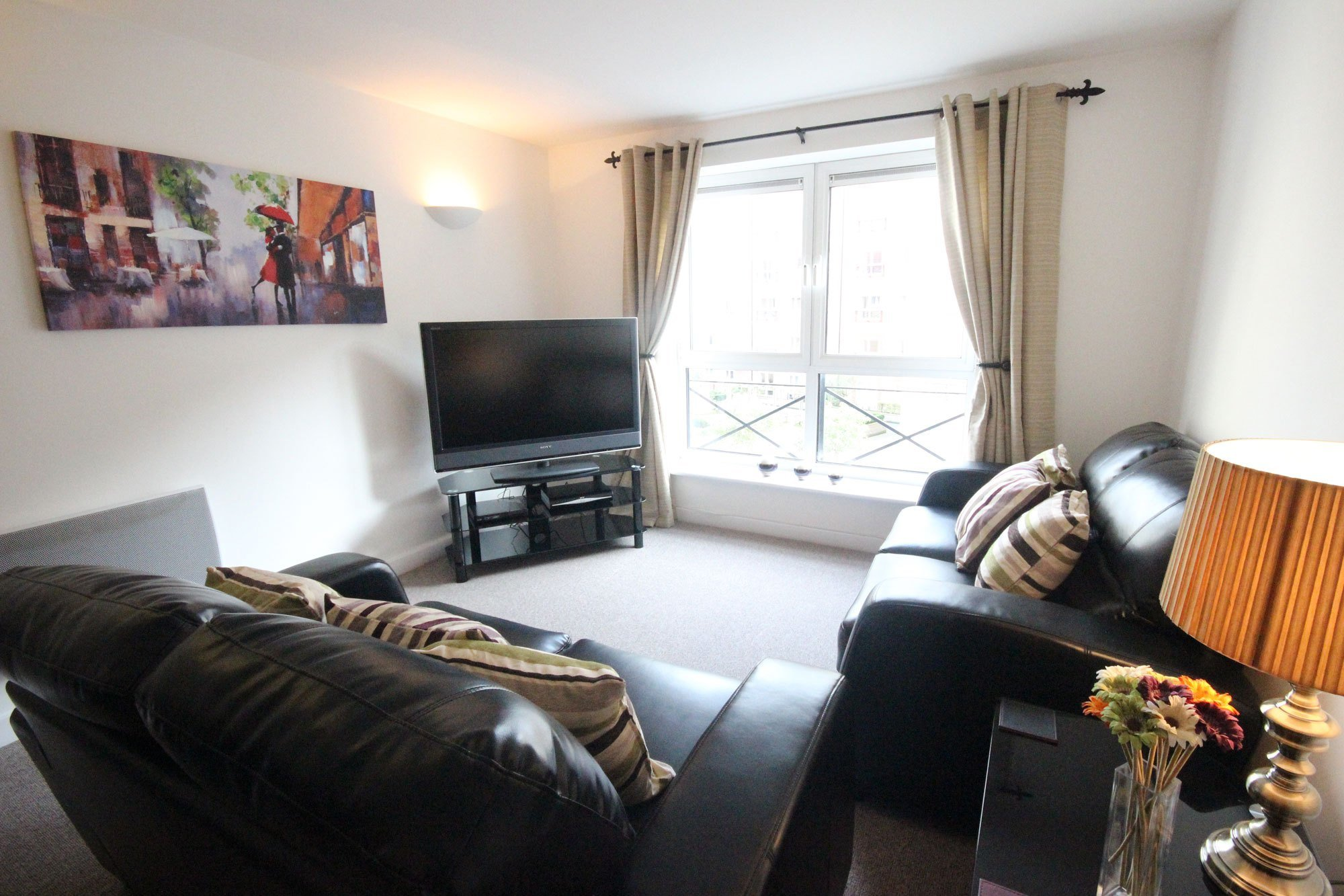 Best Centro 1 Bedroom Executive Apartment In Northampton With Pictures Original 1024 x 768