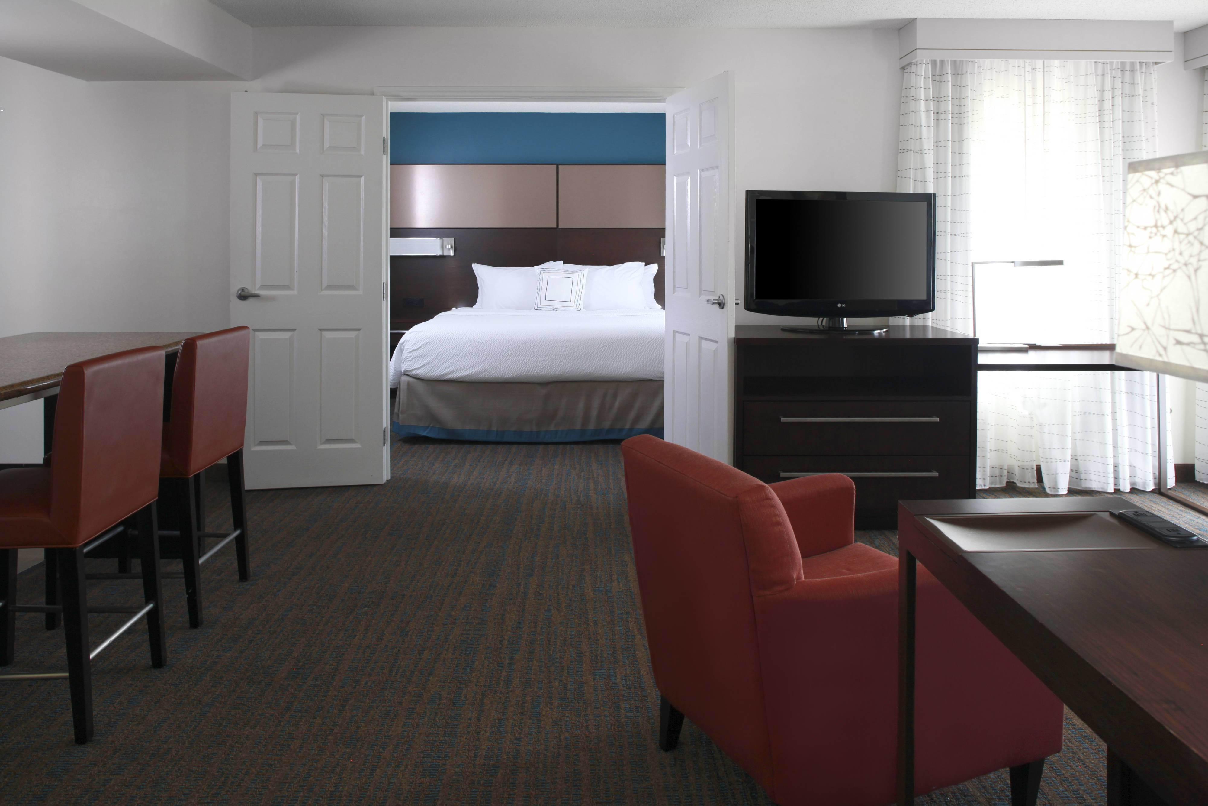 Best Residence Inn Cleveland Independence Independence Ohio Hotel With Pictures