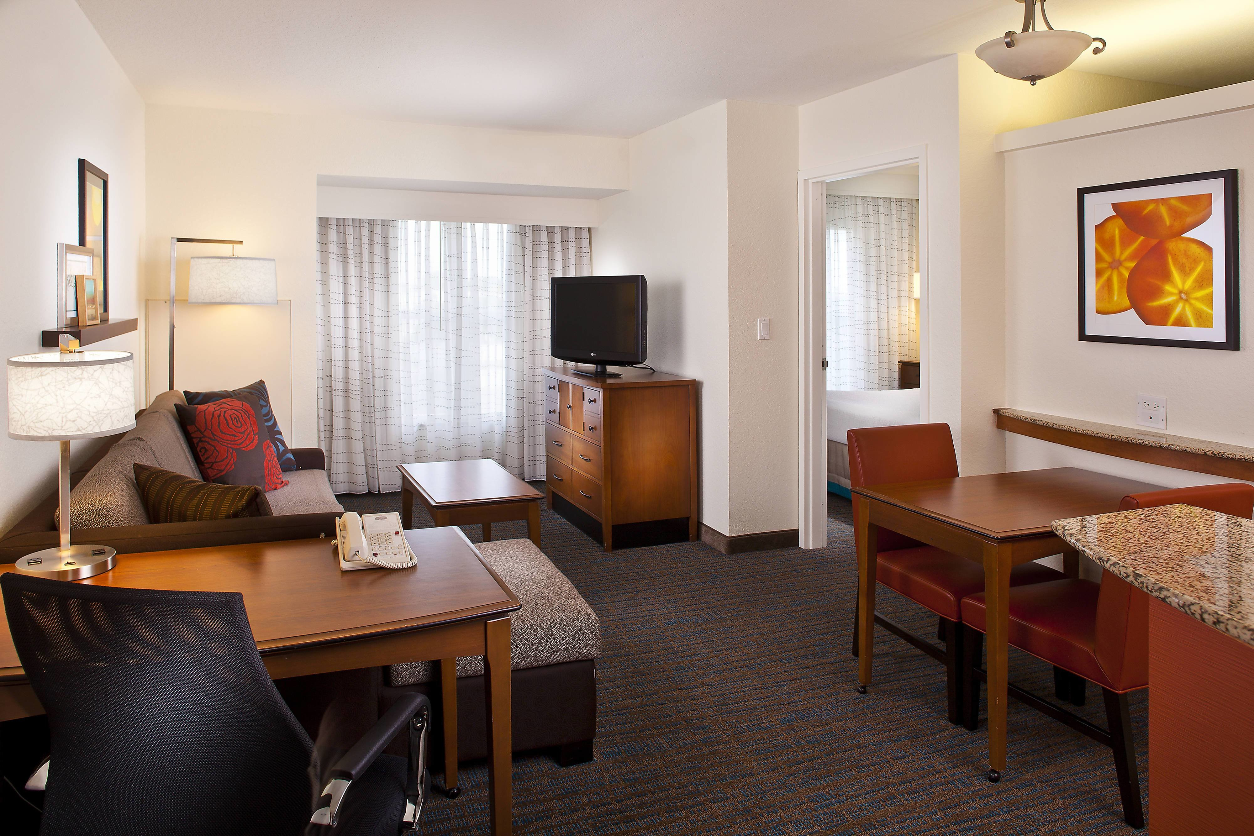 Best 2 Bedroom Suites In Daytona Beach Fl Residence Inn With Pictures