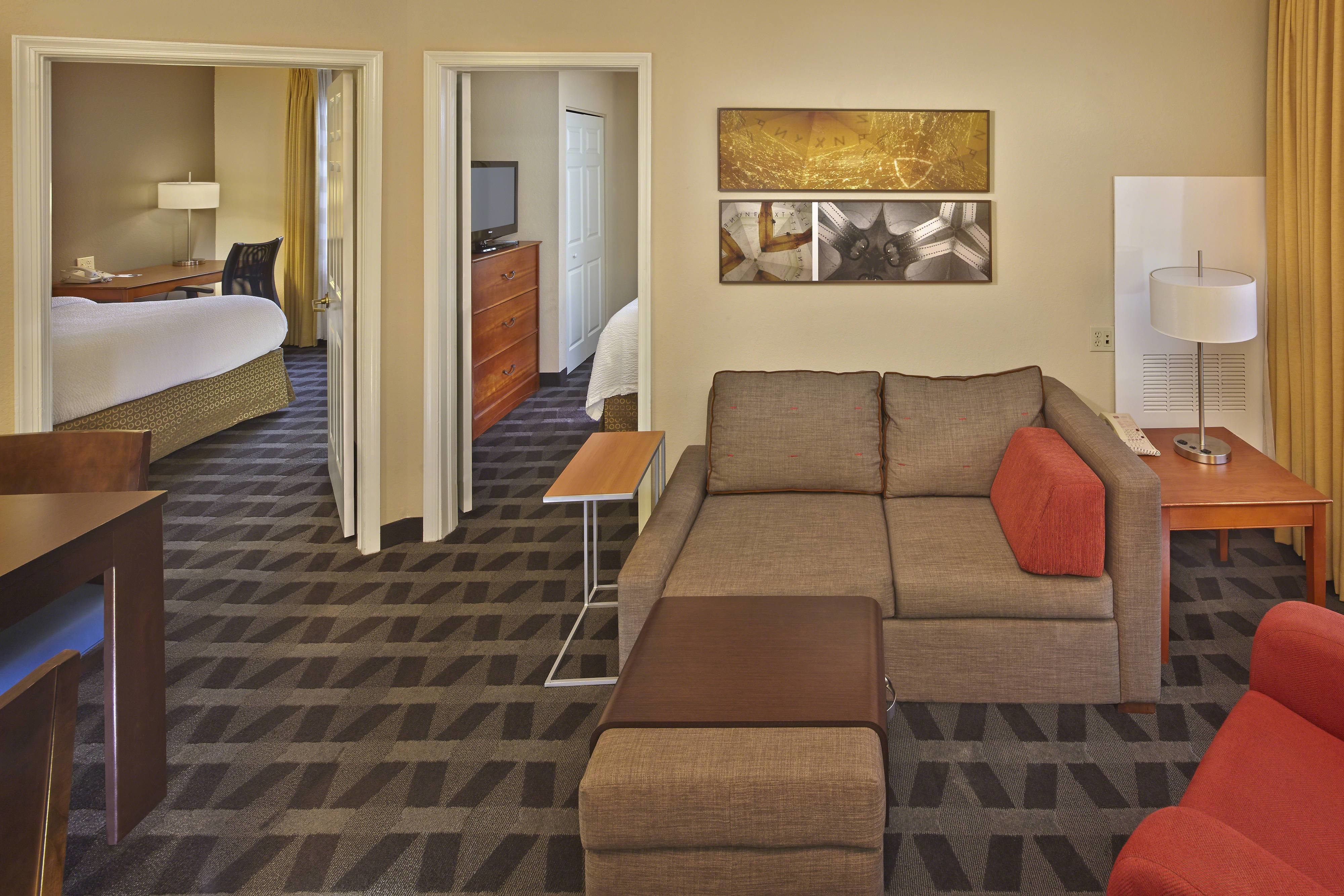 Best Extended Stay Hotel In Fort Lauderdale Towneplace Suites Weston With Pictures