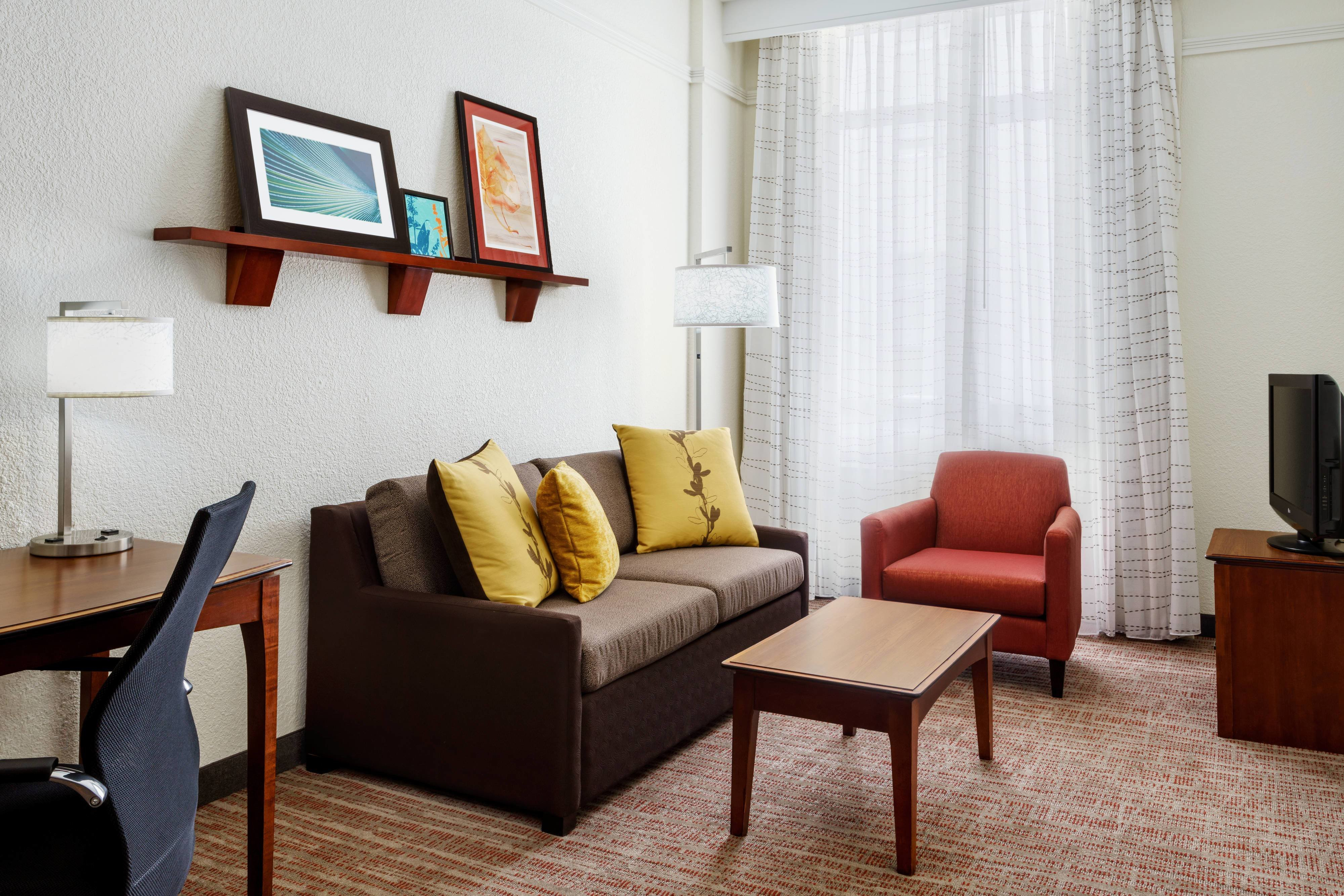 Best Suites In Houston Residence Inn Houston Downtown With Pictures