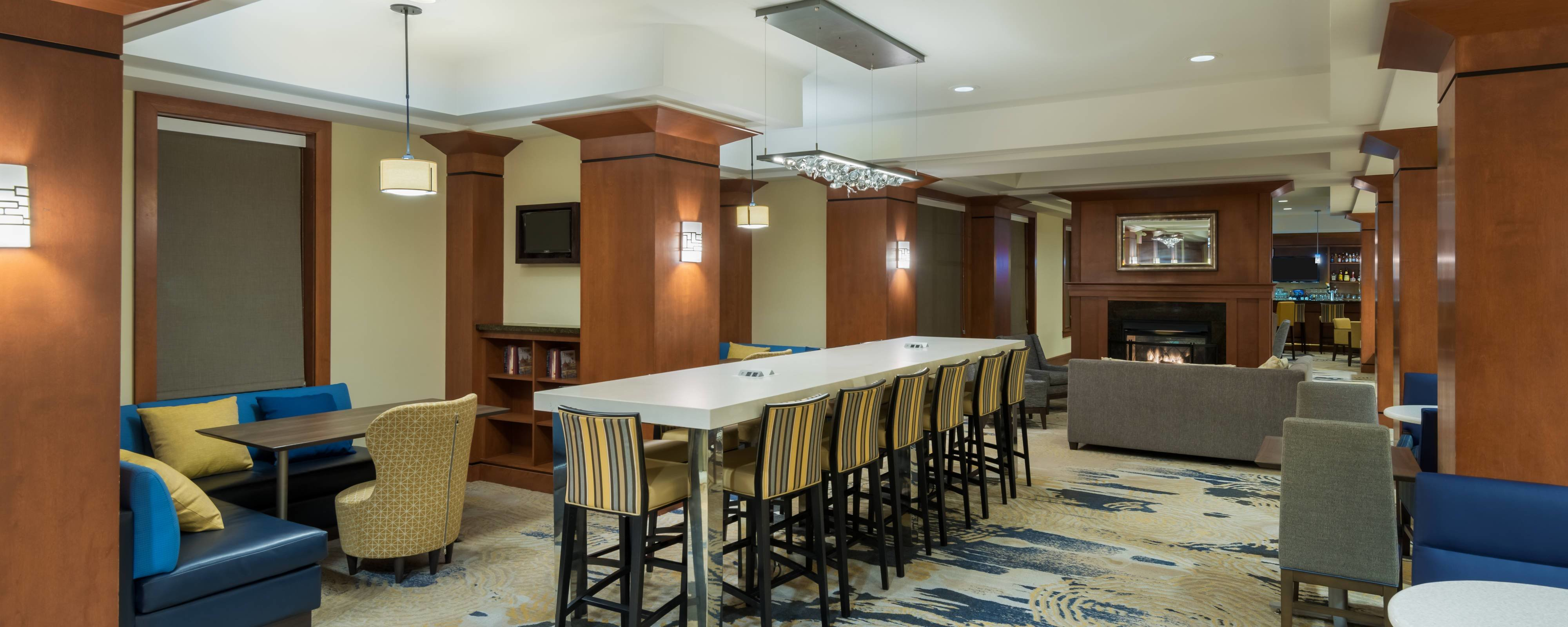Best Downtown St Louis Extended Stay Hotel Residence Inn With Pictures