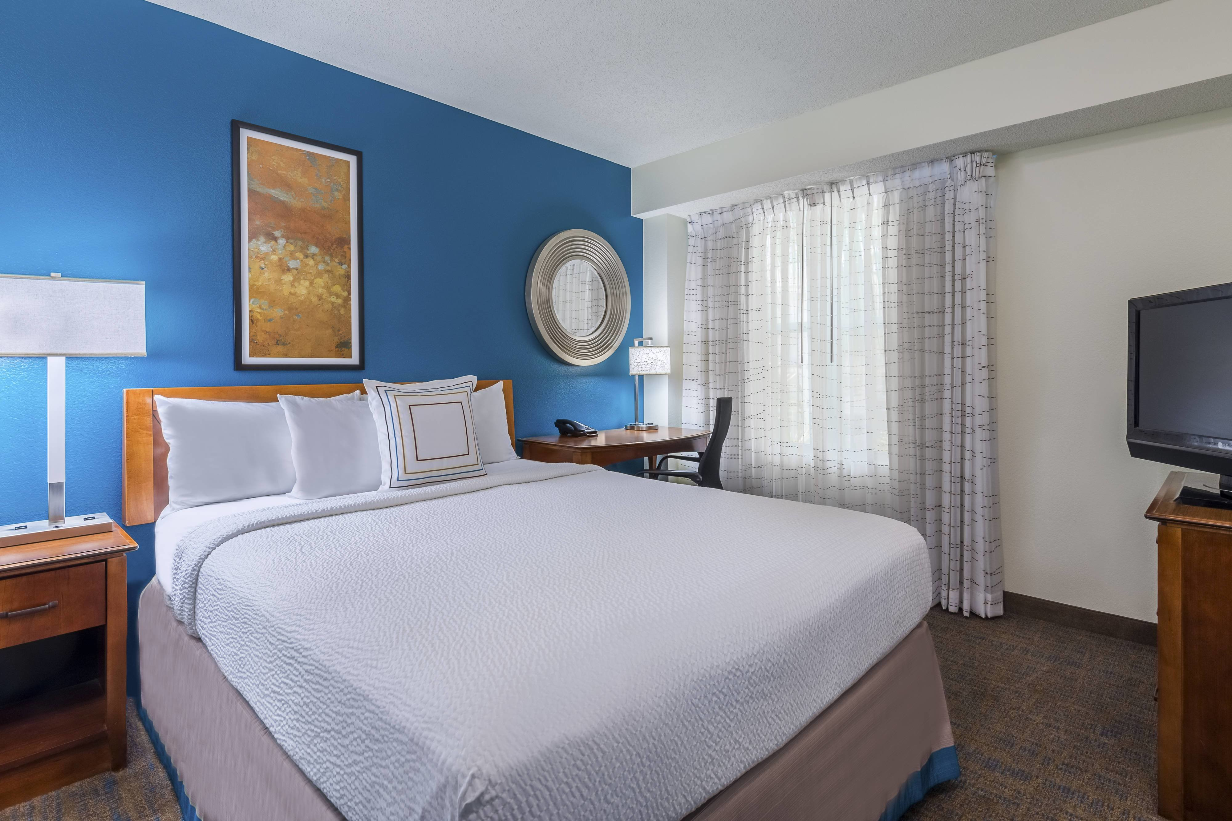 Best Extended Stay Hotels Tampa Residence Inn Tampa Westshore With Pictures