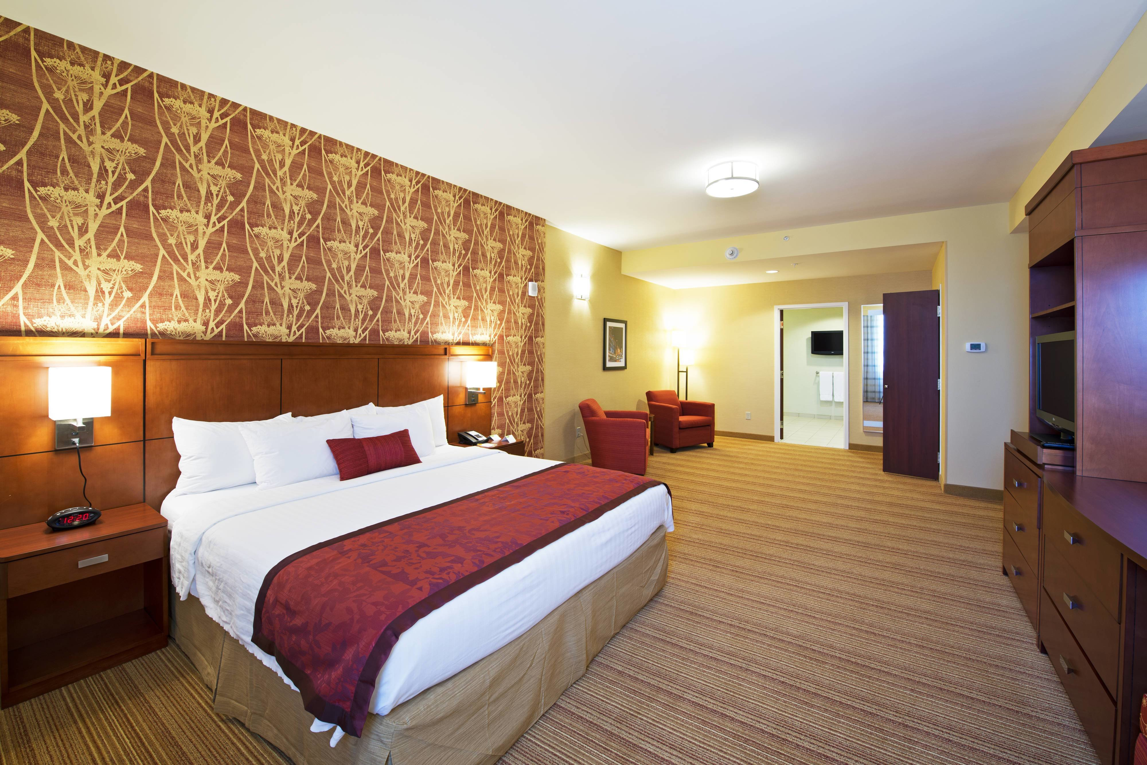 Best Ottawa Accommodations Courtyard Ottawa East Ottawa Hotel Accommodations With Pictures