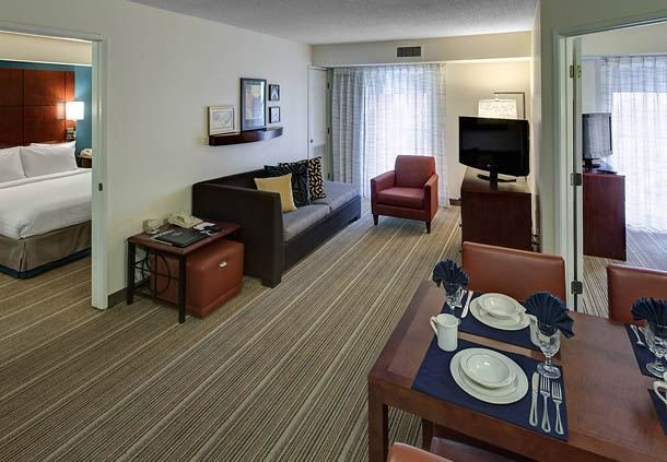 Best Downtown San Diego Hotel Residence Inn San Diego With Pictures