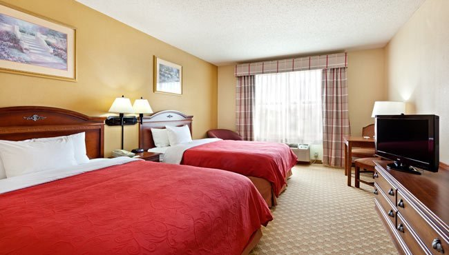 Best Hotel Rooms And Suites Hershey Pa Country Inn Suites With Pictures