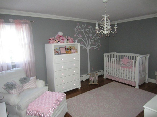 Best Habitaciones De Bebe 26 Ideas Que Te Conquistaran With Pictures