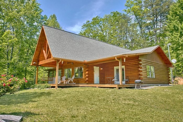 Best Secluded 3 Bedroom Cabin Close To Dollywood In The Smoky With Pictures