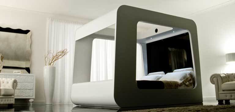 Best 5 Cool Gadgets For Your Bedroom • Cariblogger Com With Pictures