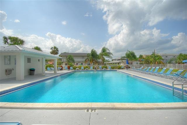 Best Siesta Key Two Bedroom Vacation Rental Beachside With Pictures