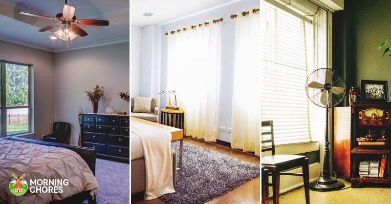 Best 33 Simple Tips On How To Cool Down A Room Without Ac With Pictures