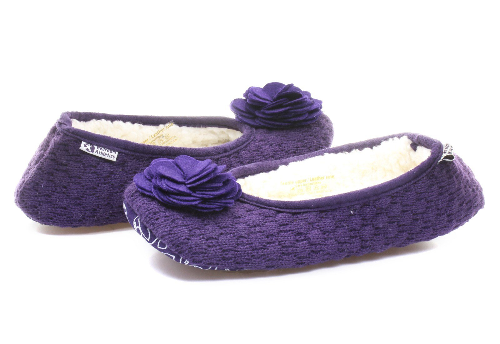 Best Bedroom Athletics Slippers Charlize 210 043 512 With Pictures