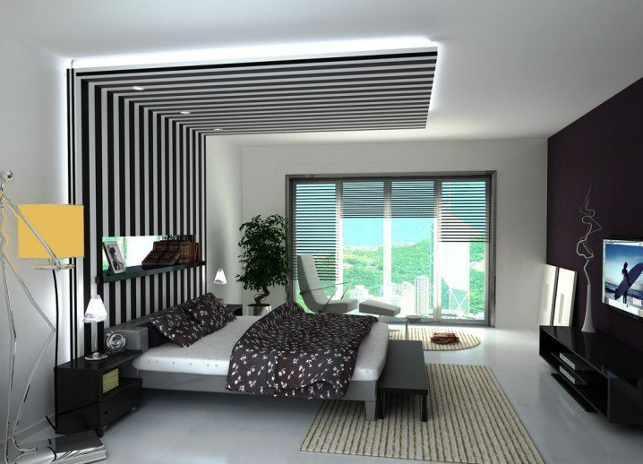 Best Eye Catching Bedroom Ceiling Designs That Will Make You With Pictures