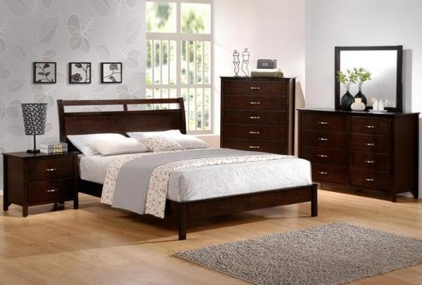Best Ian Bedroom Set – Katy Furniture With Pictures
