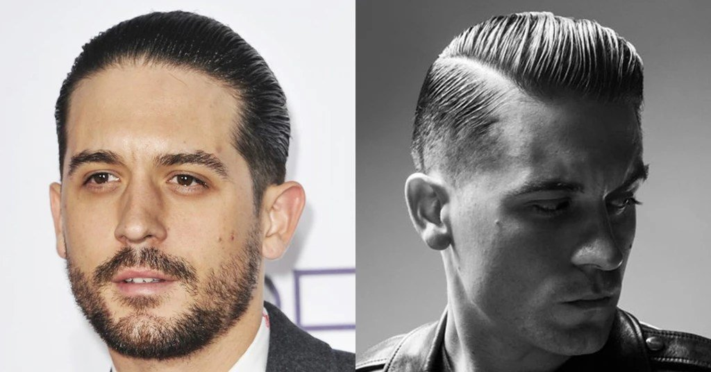Free How To Get The G Eazy Haircut Regal Gentleman Wallpaper
