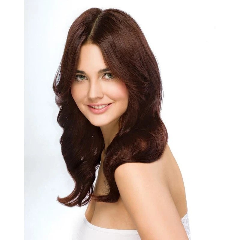 Free 5R Rich Copper Brown Hair Dye Oncnaturalcolors Com Wallpaper