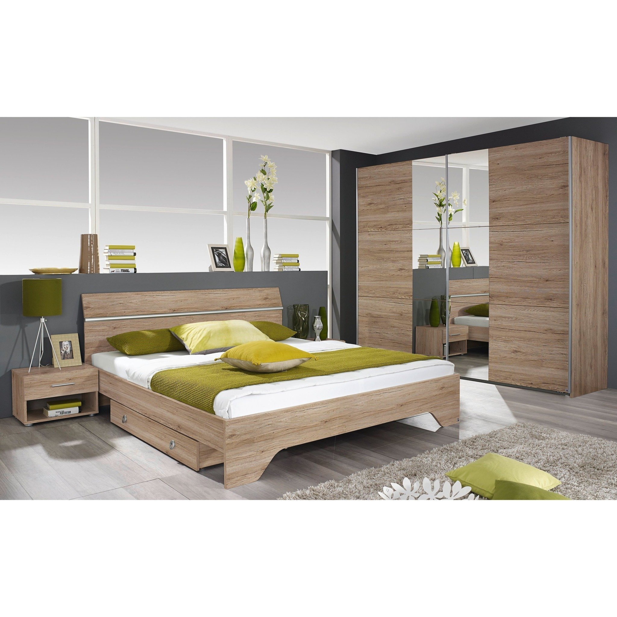 Best Rauch Fellbach Range German Made Bedroom Furniture San With Pictures