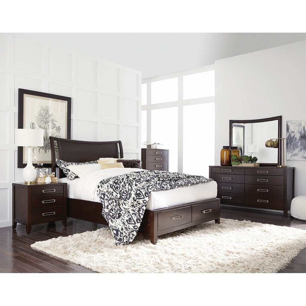 Best Wilshire Bedroom Set Deal – Jennifer Furniture With Pictures