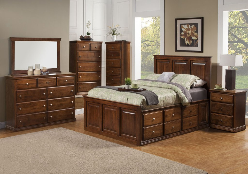 Best Bedroom Suites Platform Bed With Pictures
