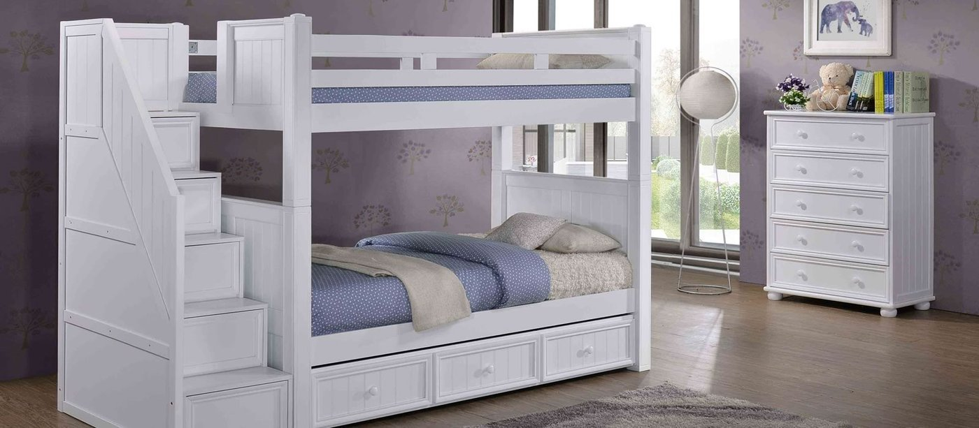 Best Bunks And Beds Kids Bedroom Furniture Furniture Stores Milwaukee With Pictures