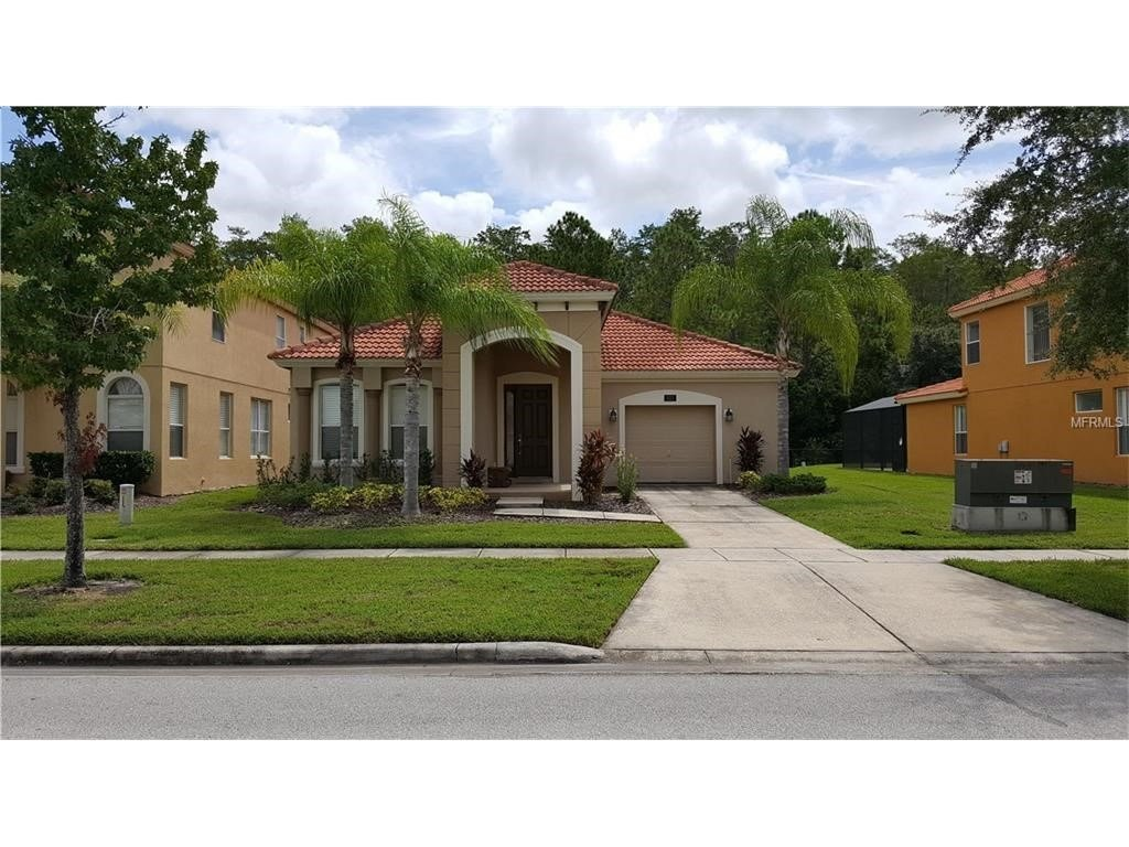 Best Houses For Rent Kissimmee Fl House Q With Pictures