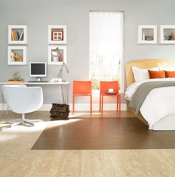 Best How To Clean Cork Flooring With Pictures