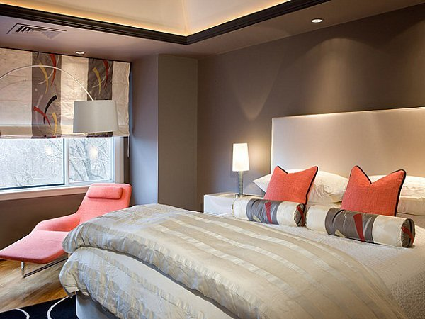 Best Decorating With Shades Of Coral With Pictures