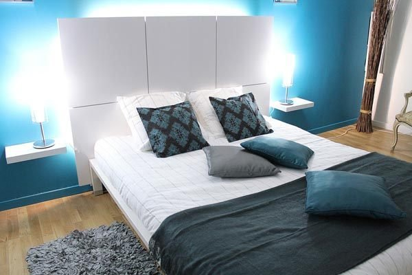 Best Colorful Small Bedroom Design Ideas With Pictures