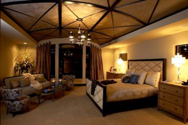 Best 33 Stunning Ceiling Design Ideas To Spice Up Your Home With Pictures