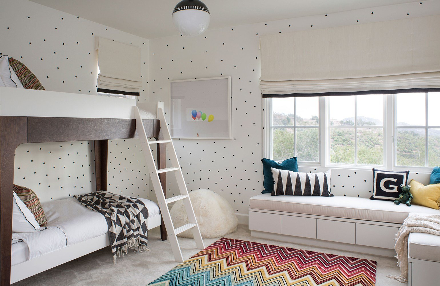 Best 35 Creative Kids Bedrooms Inspiration Dering Hall With Pictures