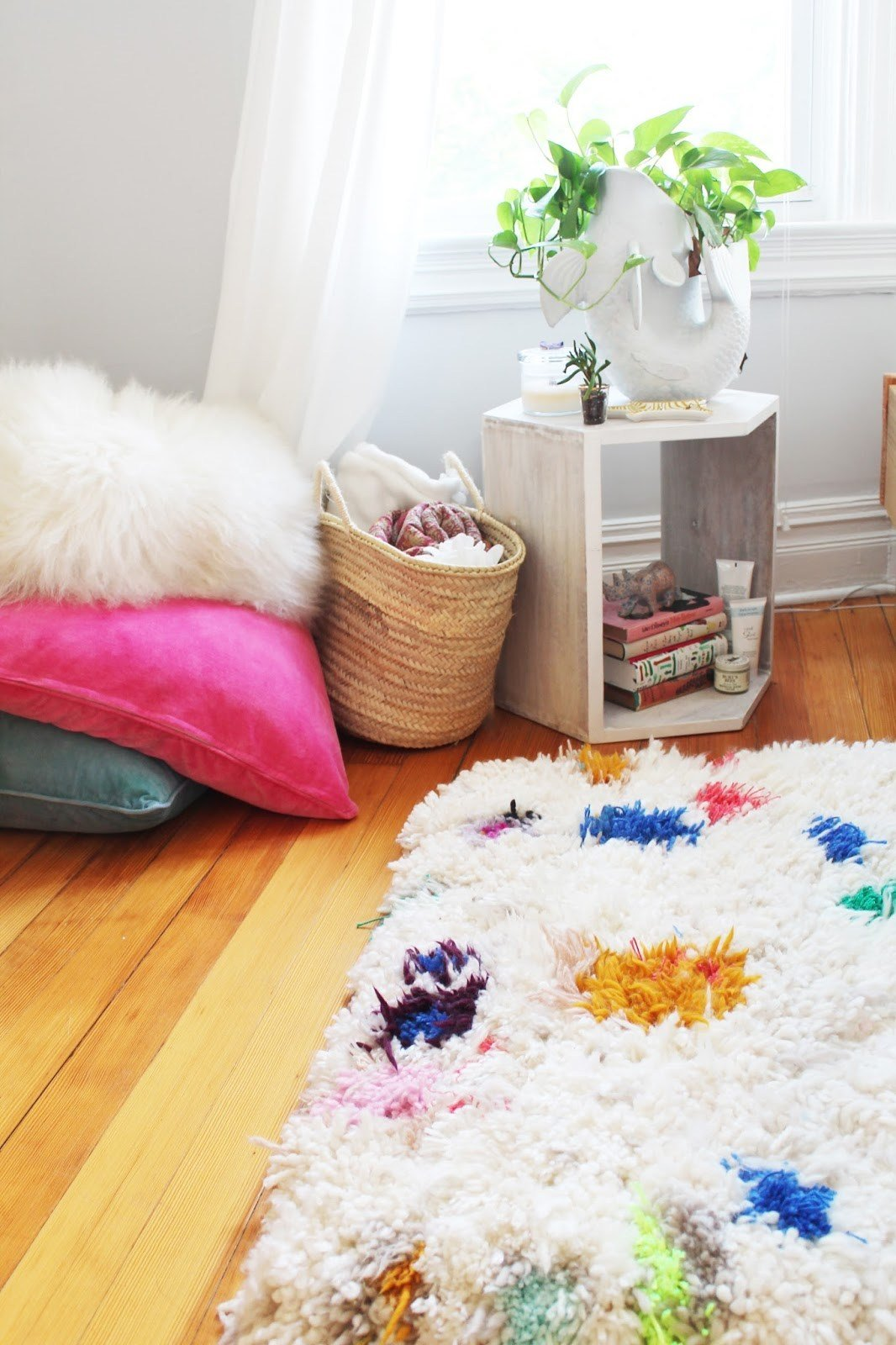 Best 25 Gorgeous Diy Rugs With Pictures