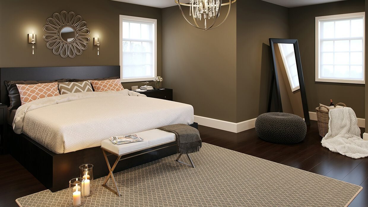 Best Romantic Bedroom Lighting Ideas With Pictures